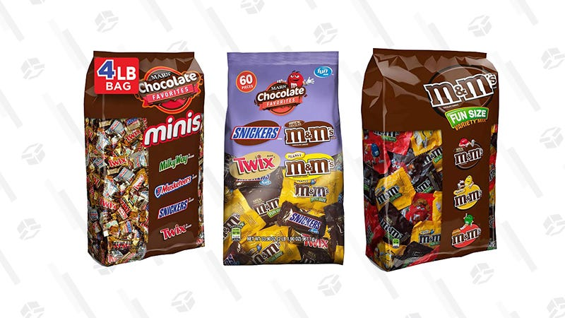 15% Off Mars Candy | Amazon | Clip the coupon