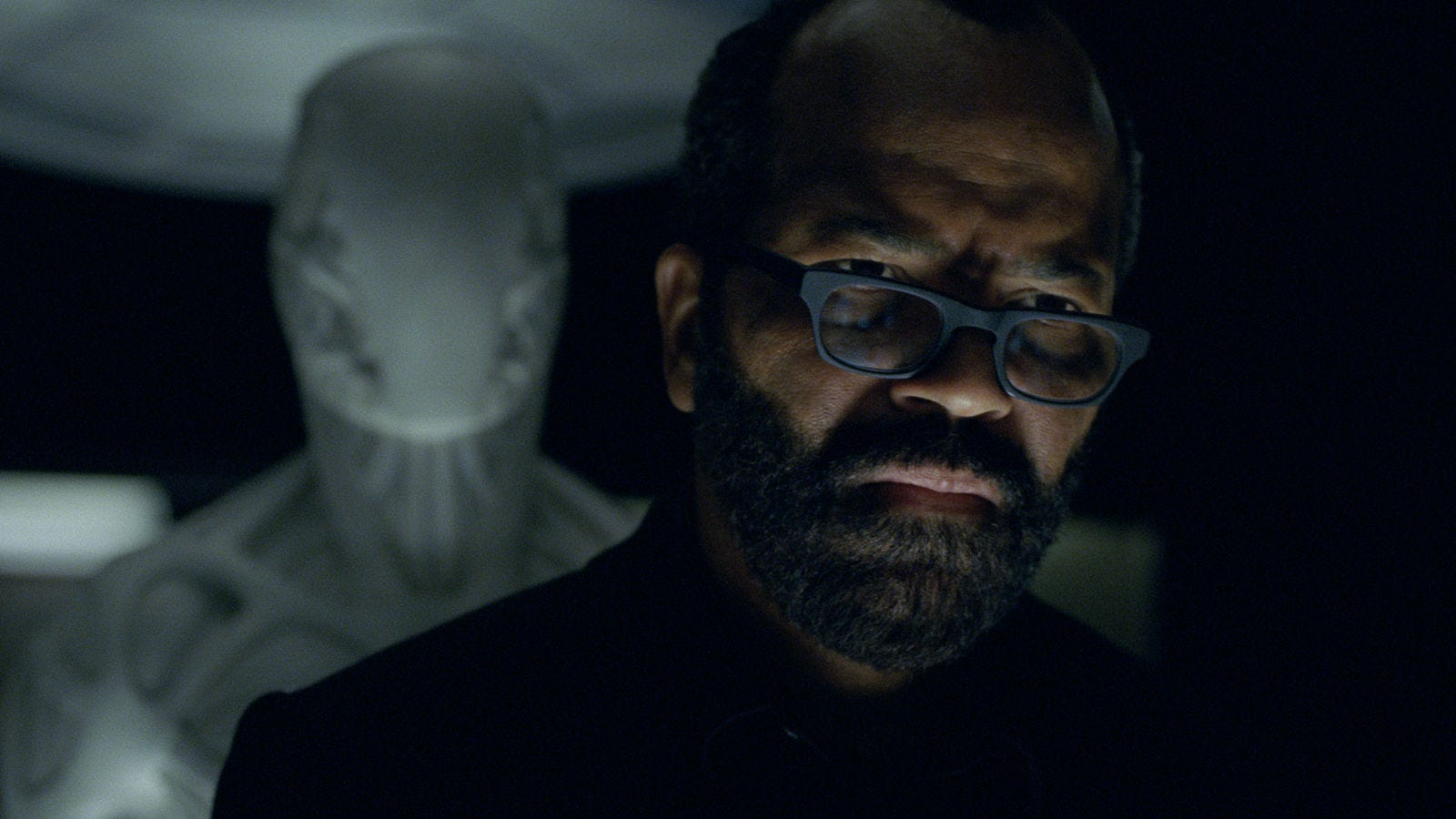 Gotham's Next Commissioner Gordon May Be Westworld's Jeffrey Wright