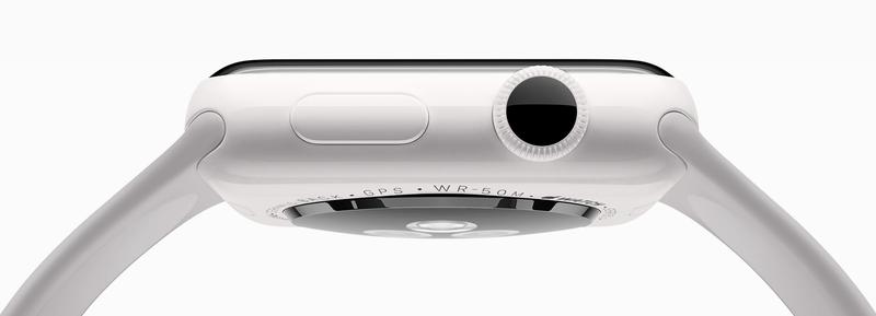 Illustration for article titled Qué es el material cerámico del nuevo Apple Watch y por qué lo querrás tener en el iPhone