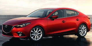 Illustration for article titled What Do You Want To Know About The Mazda3?