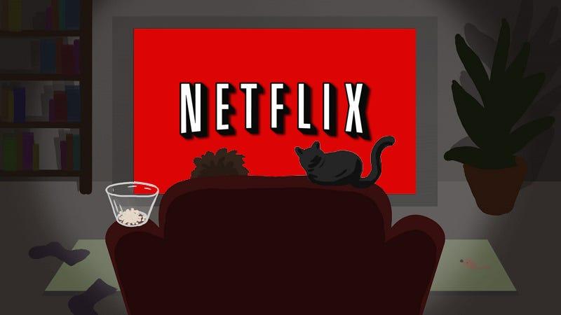 Netflix inicia prueba para cobrar más los fines de semana