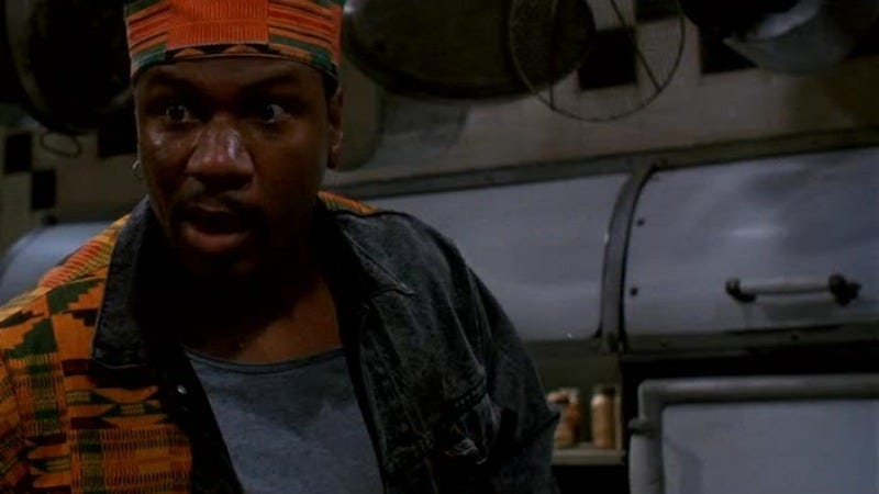 Ving Rhames in The People Under The Stairs