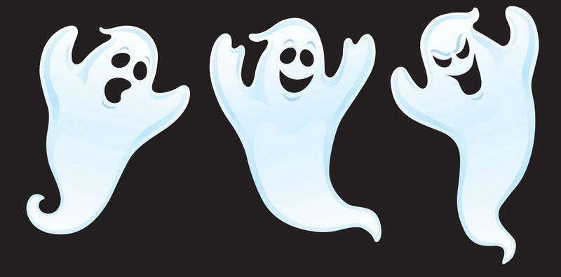 Illustration for article titled The Baltimore Ravens' Training Facility Might Be Haunted