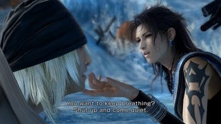 """Illustration for article titled Square Enix Has """"No Plans"""" For Final Fantasy XIII DLC"""
