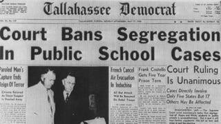 The Tallahassee Democrat