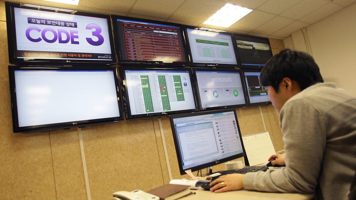 gizmodo.com - Victoria Song - North Korean Hackers Gain Access to Chilean ATMs Through Skype