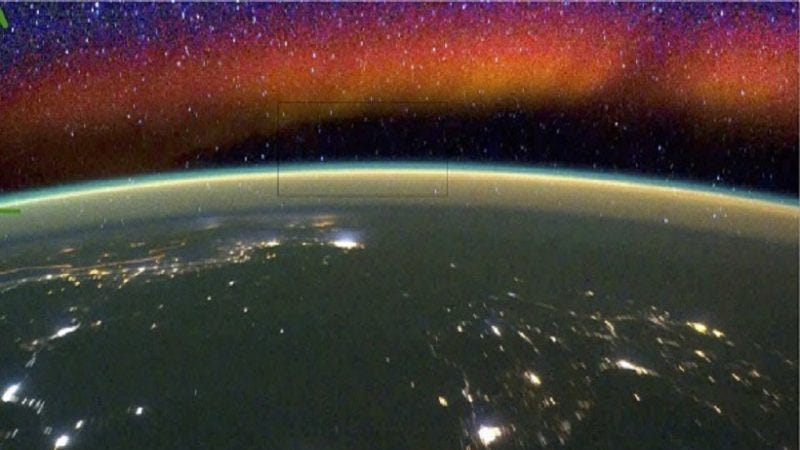 Illustration for article titled Scientists Solve Ancient 'Bright Night' Mystery With Satellite Data
