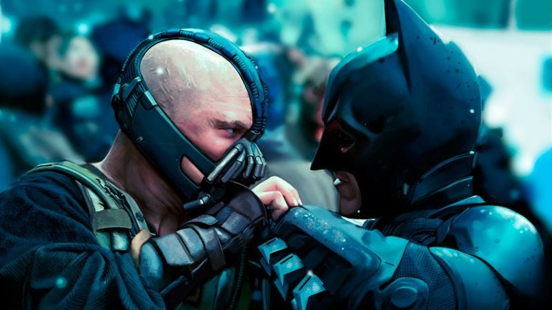 Illustration for article titled American Film Institute recognizes The Dark Knight Rises and Louie as worthy of recognition by The Institute