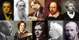 Illustration for article titled Commenter Of The Day: Shakespeare, George Bernard Shaw, Mark Twain And Jesus Edition