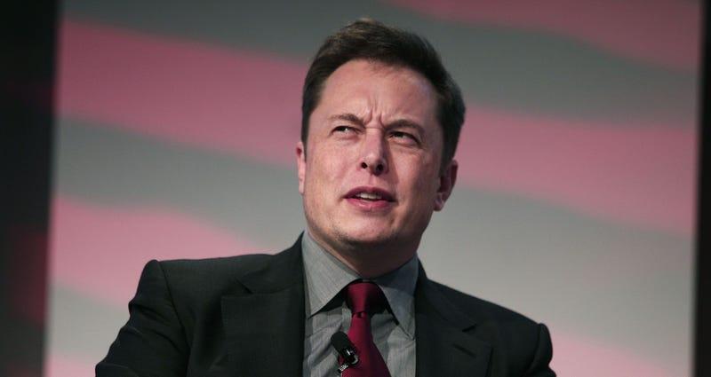 Illustration for article titled Rusia, vodka y Marte, o cómo nació el sueño espacial de Elon Musk