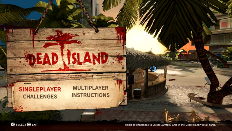 Illustration for article titled Dead Island's Infestation Spreads to PlayStation Home