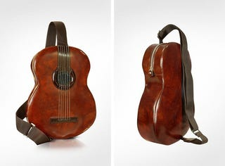 Illustration for article titled Guitar Backpack Is Perfect for Failed Guitarists Like Me