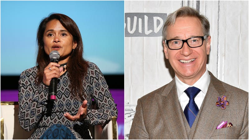 Illustration for article titled Paul Feig and Veena Sud added to Quibi's growing star-studded roster of creators