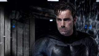 Illustration for article titled Rumor: Ben Affleck Rewrote the BvS Script in His Batman Costume