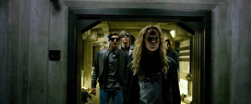 Every Bit of New Information Contained in the LatestX-Men: Apocalypse Trailer