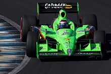 Illustration for article titled Danica on using a simulator to prepare for indy: