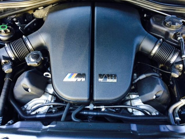 2009 BMW M5: Owning And Daily Driving An E60 M5