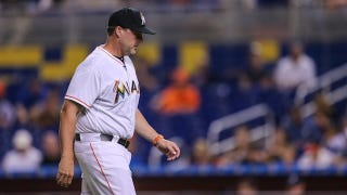 Illustration for article titled Marlins Fire Mike Redmond Minutes After Sixth Loss In Seven Games