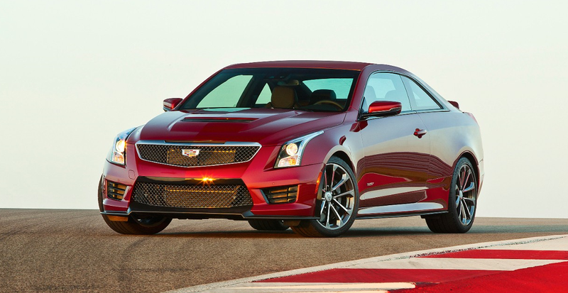 Cadillac Ats And Ats V The Ultimate Buyer S Guide