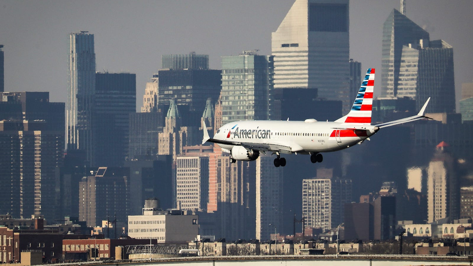 Which U S Airlines Operate The Boeing 737 Max 8