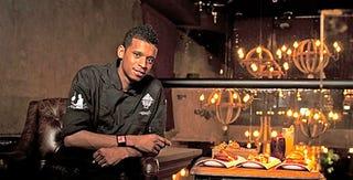 Chef Roble Ali (Foodista)