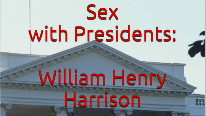 Illustration for article titled Have hot, sexy sex with dead U.S. Presidents via a new Amazon erotic series