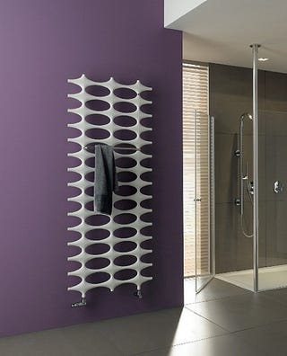 Illustration for article titled Ideos: The Future Of Towel Warmers Is Here...Today