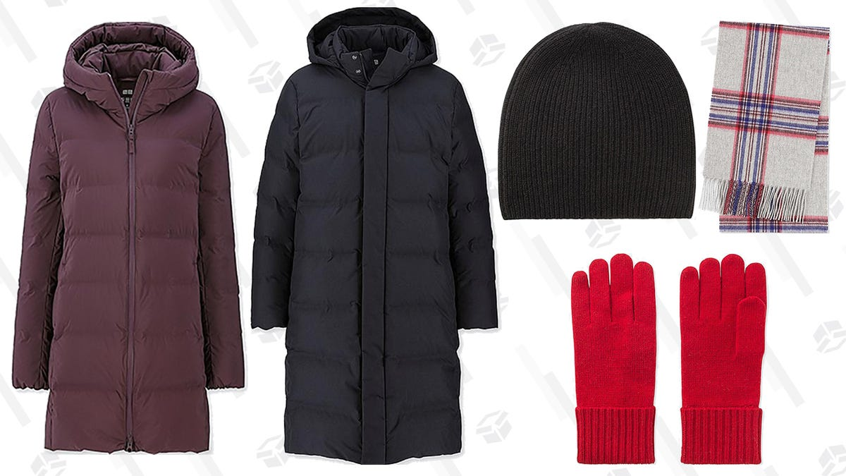 ae30a6a698cb The Best Black Friday Clothing   Lifestyle Deals  Updating