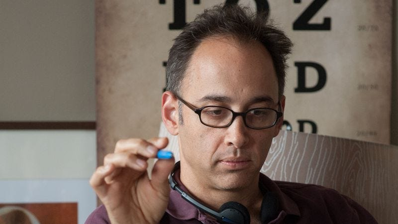 Illustration for article titled David Wain on his death row media picks, from Let's Get Small to Twin Peaks