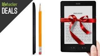 Illustration for article titled A Kindle For Under $50, iTunes Cash, WeMo Switch, Sonicare [Deals]
