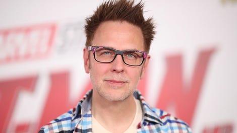 James Gunn Breaks Silence on Guardians of the Galaxy 3 Firing