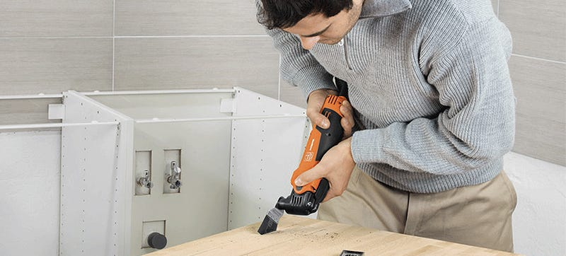 Illustration for article titled With Better Built-In Shock Absorbers, These Power Tools Barely Vibrate