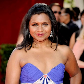 Illustration for article titled Mindy Kaling Will Single-Handedly Make Romantic Comedies Good Again