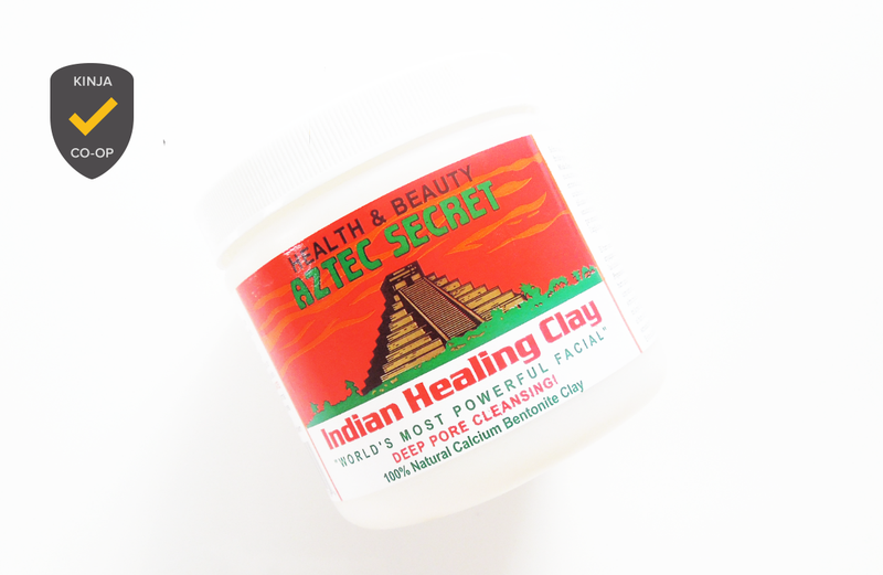 Illustration for article titled Your Pick For The Best Face Mask Is Aztec Secret Healing Clay