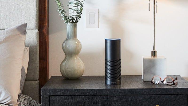 Refurb Echo Plus | $88 | Amazon