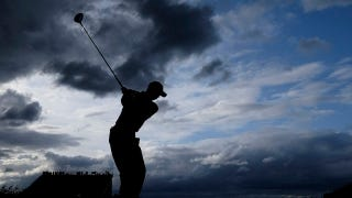 Illustration for article titled Tiger Woods Misses Cut In Back-To-Back Majors For First Time