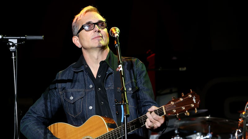 Illustration for article titled Everclear's Art Alexakis reveals multiple sclerosis diagnosis
