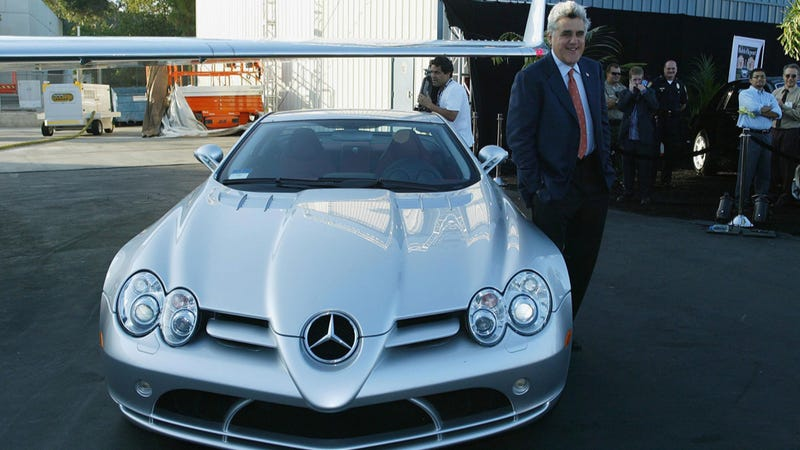 jay leno might return to tv with a brand new car show. Black Bedroom Furniture Sets. Home Design Ideas