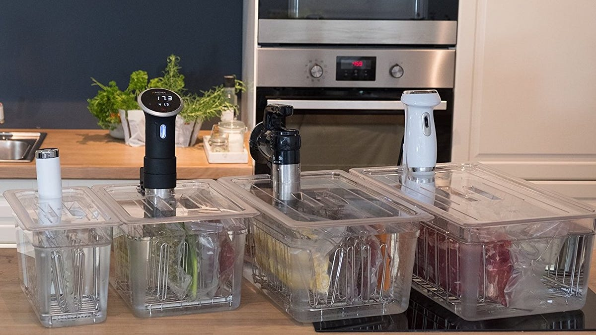 The Best Sous Vide Accessories [Updated]