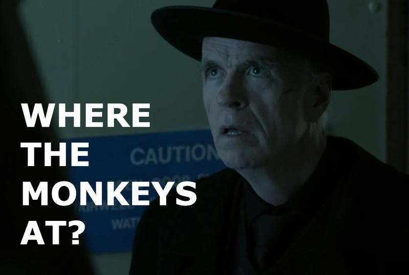 Illustration for article titled 12 Monkeys 2x09 Reaction Thread