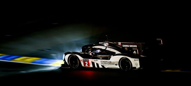 Photo credit: Porsche Motorsport