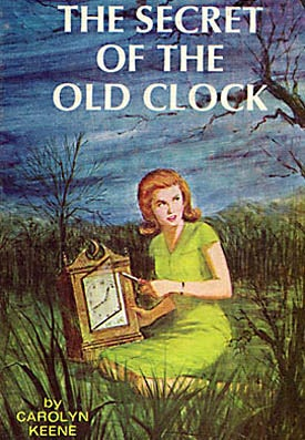 Illustration for article titled Nancy Drew, Heroine To Nerd Girls Everywhere