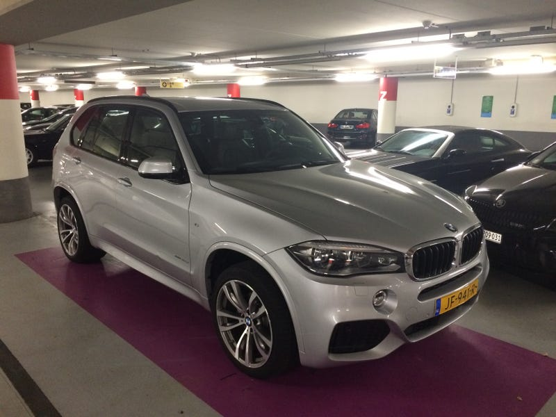 """Illustration for article titled """"BMW 1-Series or Similar"""""""
