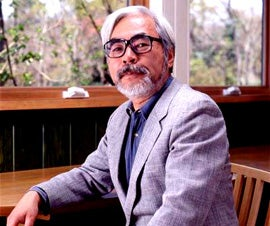 Illustration for article titled But, Does Hayao Miyazaki Play Video Games?!