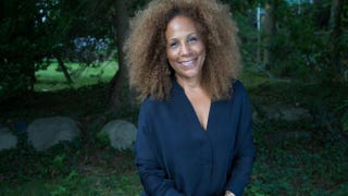 """Author Benilde Little chronicles her battle with depression after the death of her mother in her new memoir, """"Welcome to My Breakdown.""""Chester Toye"""