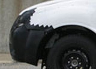 Illustration for article titled 2012 Ford Ranger Spied Again, Now With Details