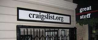 Terrific The Definitive Craigslist Guide For The Recession Home Interior And Landscaping Synyenasavecom