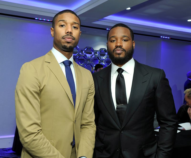 Michael B. Jordan and Ryan Coogler reuniting for fourth film