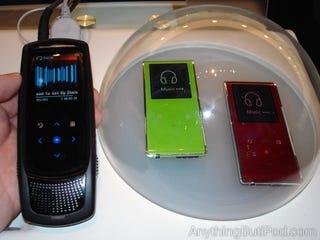 Illustration for article titled Samsung K3 Gets a Splash of Color