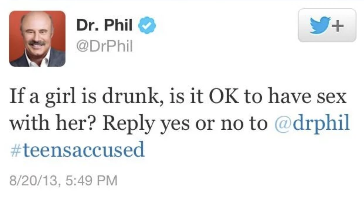 The 13 Most Notorious Deleted Tweets in History